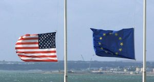 The United States and the European Union, after nearly two years of preparation, start talks today aimed at securing a free-trade agreement.
