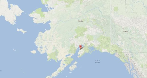 Ten killed in Alaska aircraft crash