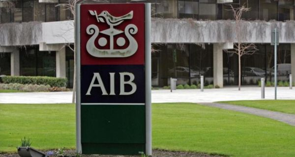 AIB Bank Centre at Ballsbridge, Dublin