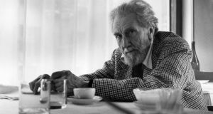 Ezra Pound in about 1967. Photograph: Horst Tappe/Hulton Archive/Getty Images