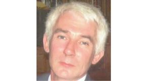 The body of Kieran Callaghan was discovered at his home in Donegal on Sunday. Photograph: An Garda Síochána