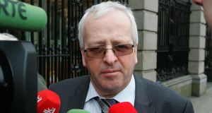 Mattie McGrath: had called on the Government to delay a final vote on the legislation until consideration was given to provisions in the Bill which he claimed were unconstitutional.