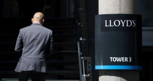 Lloyds is expected to report a sharp rise in profit in its first-half results, due in August, which would raise hopes it can start paying dividends again in 2014 and increase its attractiveness to investors. Photograph: Simon Dawson/Bloomberg
