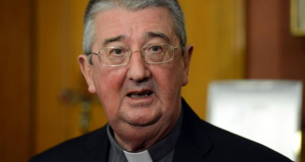 Archbishop Diarmuid Martin: