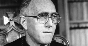 "Murphy found that Dermot  Ryan, archbishop from 1972 to 1984 ""protected Fr McCabe to an extraordinary extent; he ensured, as far as he could, that very few people knew about his activities"""