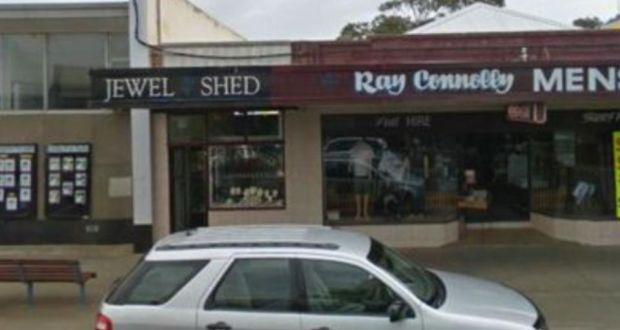 Man charged with murder of Irish jeweller in Melbourne