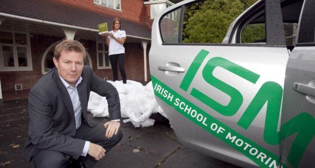 future proof karl walsh irish school of motoring