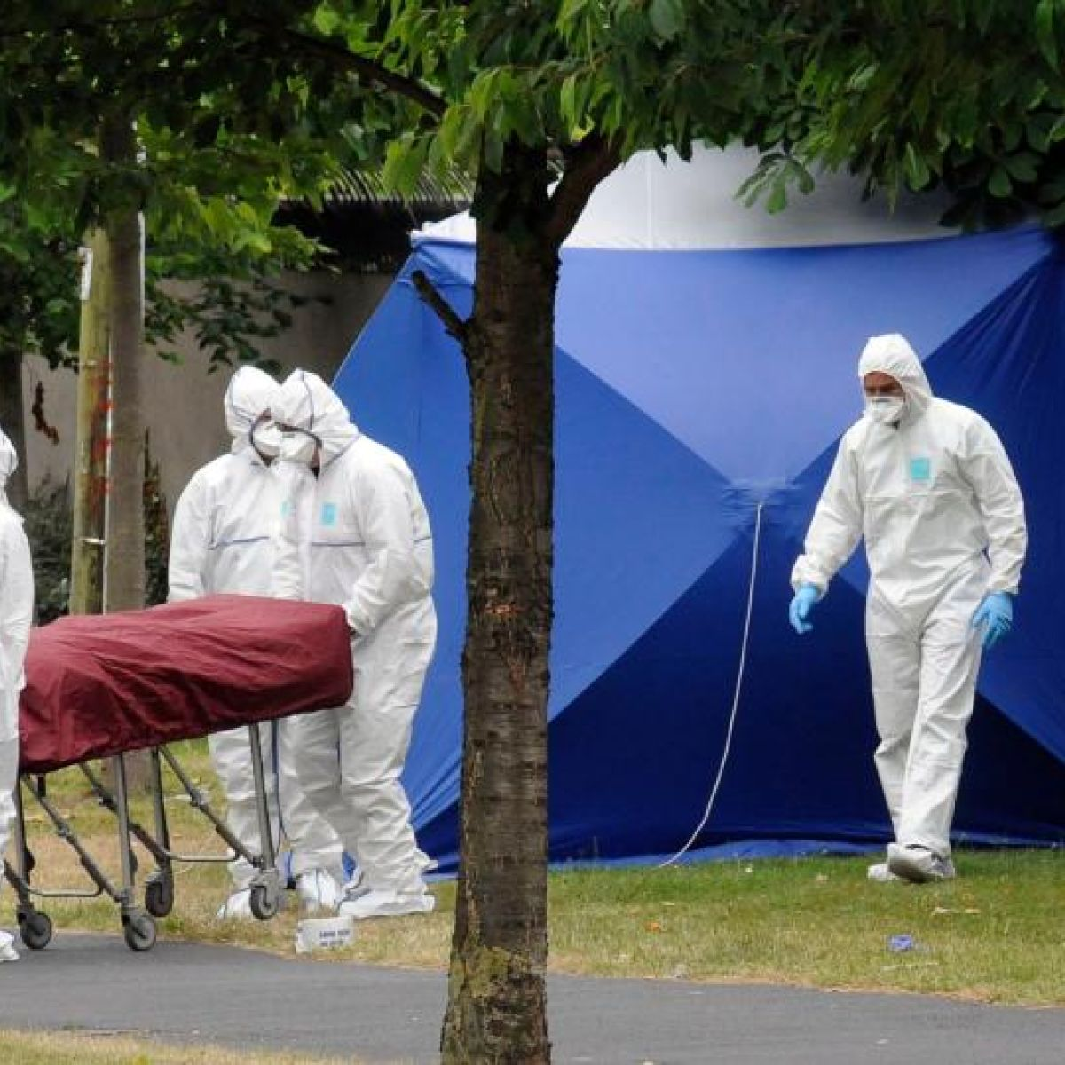 Drug gang link to shooting of Michael Kelly in Kilmainham