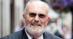 Senator David Norris regretted any offence