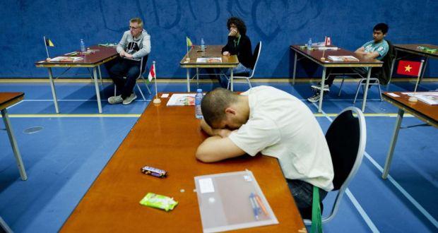 Six Irish students to take on world maths challenge