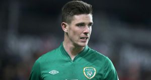 Ciaran Clark has agreed a new deal with Villa