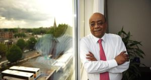 Mo Ibrahim: the Sudanese-born entrepreneur who created Celtel, the first pan-African mobile phone network