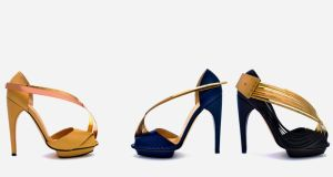 Shoes by Andreia Chaves