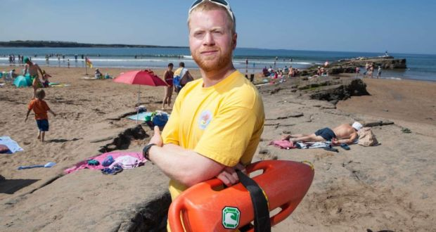 Calmest days can be the most dangerous – Head Lifeguard