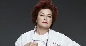 "Kate Mulgrew: ""I raised two boys, broke the glass ceiling in TV and did the best I could. It was diabolically difficult, and I wouldn't want to repeat it, but when it was over I said to myself: 'you really did something' """