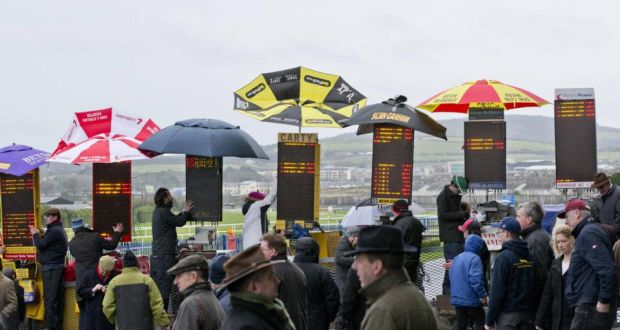 Irish On Course Bookmakers Betting - image 3