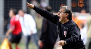 Gerardo Martino will become the new coach of Barcelona after agreeing a two-year deal