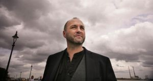 Colum McCann, author of TransAtlantic. Photograph: Alan Betson