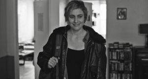 Funny girl: Greta Gerwig in 'Frances Ha'
