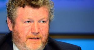 "Dr James Reilly:  ""I think we have to learn from this and make sure these sort of avoidable errors never happen again"""