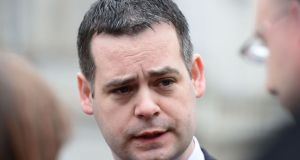 "Pearse Doherty said the Seanad was ""elite and out of touch""."