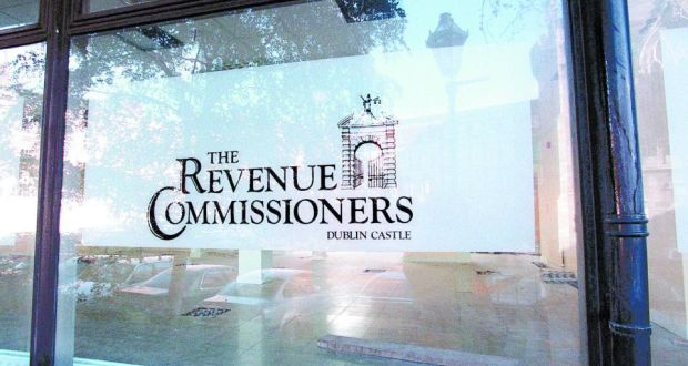 Revenue inquiry on Irish clients of HSBC with Swiss accounts