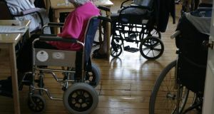 Demand for nursing home places is set to soar this year