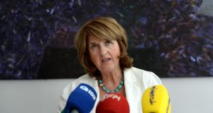"Minister for Social Protection Joan Burton has claimed the EMC is not seeing the ""big picture"" of the Irish economy"