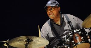 Jimmy Cobb performing in San Sebastian, Spain, last year. Photograph: Rafa Rivas/AFP/Getty Images