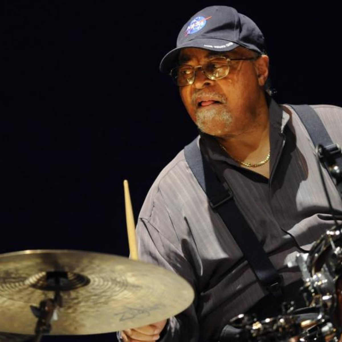 Jimmy Cobb: the sole survivor from 'Kind of Blue'