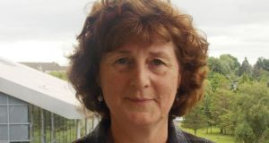 Dawn Livingstone:   a committed outdoor recreationalist. She  joined Waterways Ireland,  a North-South bodies that resulted from the Belfast Agreement,  in 2002