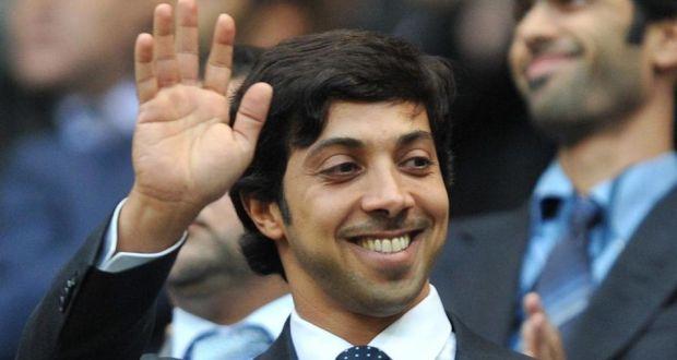 Abu Dhabi accused of 'using Manchester City to launder image'