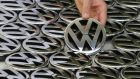 New models and lower costs at Volkswagen offset Europe's overall car sales slump. Photograph: Reuters