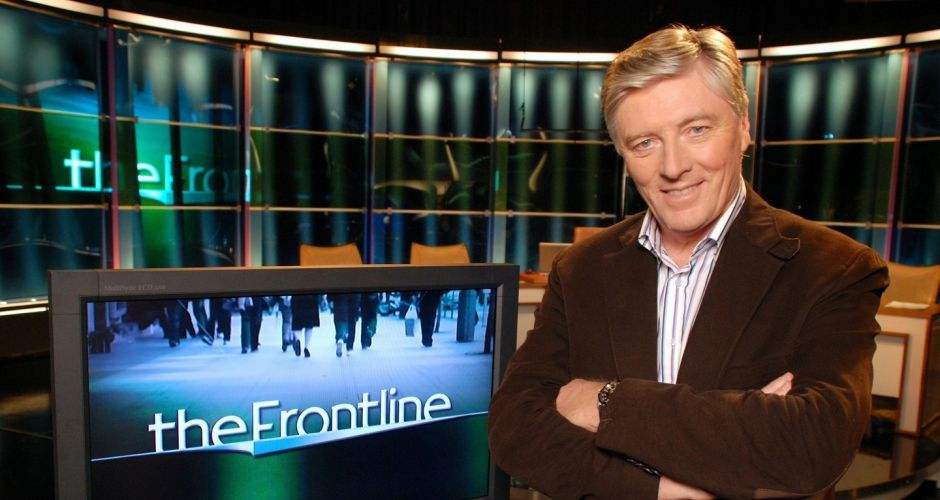 Pat Kenny: The RTÉ Years