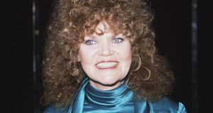 Eileen Brennan was best-known for her role as an army captain in Private Benjamin, for which she was nominated for an Oscar as best-supporting actress. Photograph: AP Photo/Doug Pizac