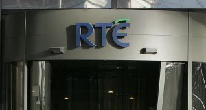 RTÉ has confirmed it was €65.2 million in the red last year following a major restructuring of the company.
