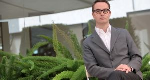 "Nicolas Winding Refn, director of Only God Forgives: ""I make films about the things that arouse me"""