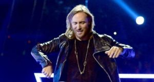 David Guetta, who is one of the headliners at a dance-heavy Oxegen festival at Punchestown Racecourse this weekend. Photograph: Getty  Images