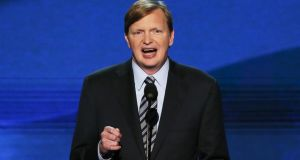Jim Messina is a specialist in social media which played a  not-insignificant role in Obama's campaign. Photograph: Alex Wong/Getty Images