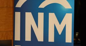 The tender process has coincided with a further retreat in INM's global business empire that would have simplified its auditing requirements.