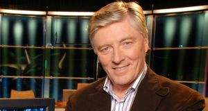 """Pat Kenny has made it clear that he has felt insulted, patronised and abandoned by RTÉ management. The only surprise is that he still has the energy to do something about it."" Photograph: RTÉ"