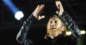 David Guetta, one of the  greatest influences on contemporary pop, is the headliner at Oxegen today. Photograph: Getty