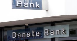 It has been reported that Danske Bank appointed a receiver to John Perry's assets on July 22nd.   Photograph: Ints Kalnins/Reuters