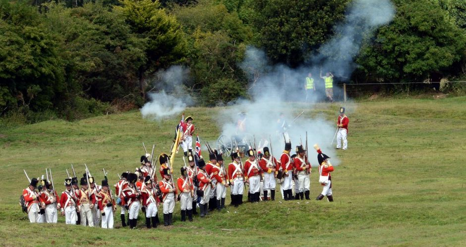 Battle of Vinegar Hill