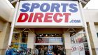 A Sports Direct shop at the Speke Retail Park, Liverpool. The use of zero hours contracts has been growing in recent years but the numbers involved have been vastly underestimated. Photograph: Peter Byrne/PA