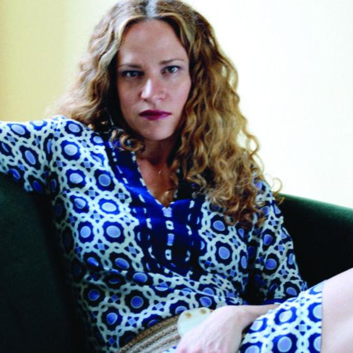 This could get messy: Katie Roiphe on touching a nerve