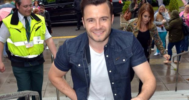 Shane Filan to miss out on windfall from Westlife tour firm