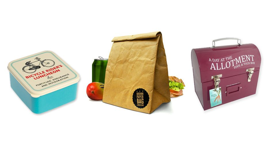 What We Like: Lunchboxes