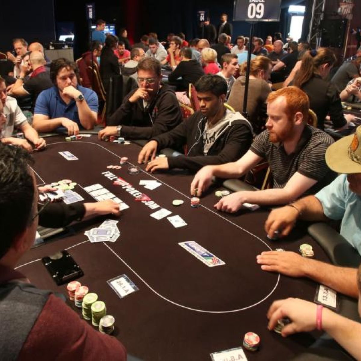 Galway joins global high stakes circuit as poker players vie for €1m in  prize money