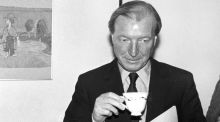 Haughey sought 'preferential treatment' for Ireland from US on tax